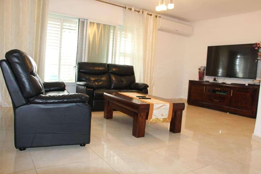 דירה, 5 חדרים, כלניות 12, חיפה,ט...