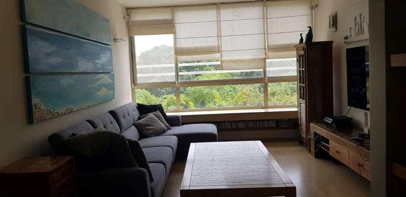 דירה למכירה 4 חדרים בתל אביב יפו בני אפרים מעוז אביב