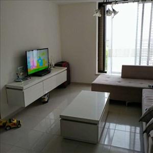 דירה, 3 חדרים, שדרות גולדה מאיר, נתניה