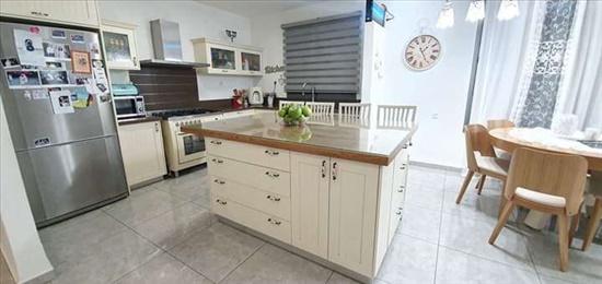 דירה למכירה 5.5 חדרים בעפולה גיורא יוספטל מרכז העיר