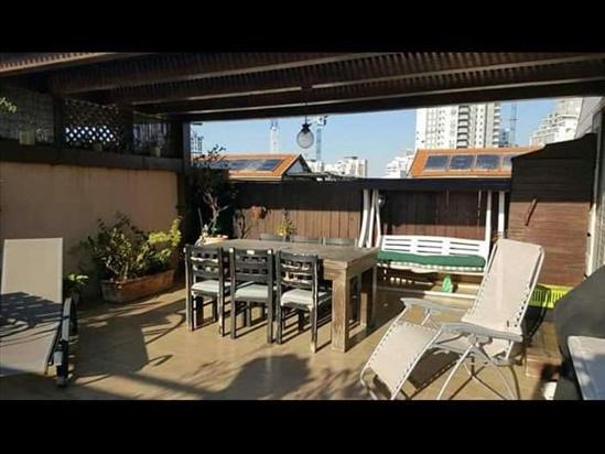 דופלקס למכירה 4.5 חדרים בנתניה אירוס הארגמן