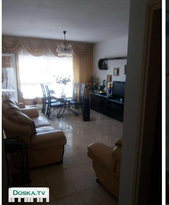 דירה למכירה 3 חדרים באשקלון אבן עזרא כוכב הצפון