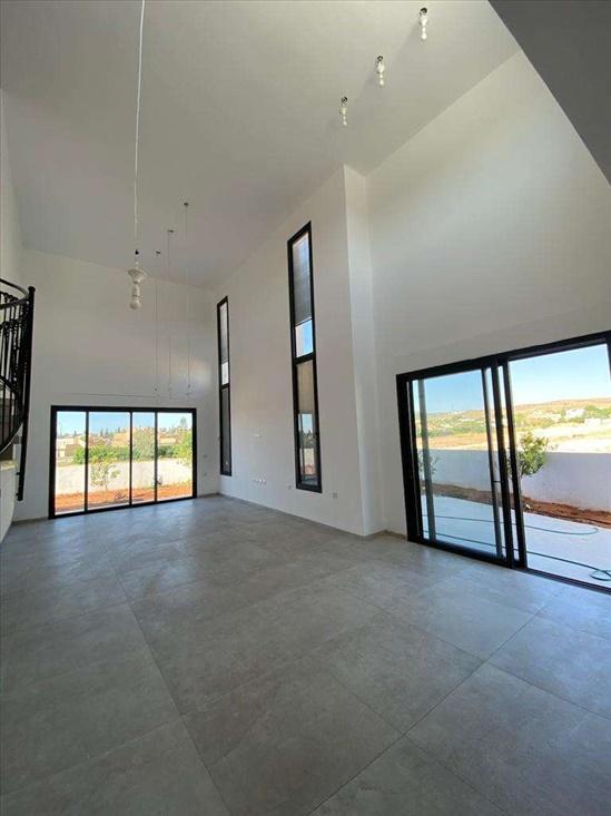 בית פרטי למכירה 6.5 חדרים בלהבים נחל כזיב להבים