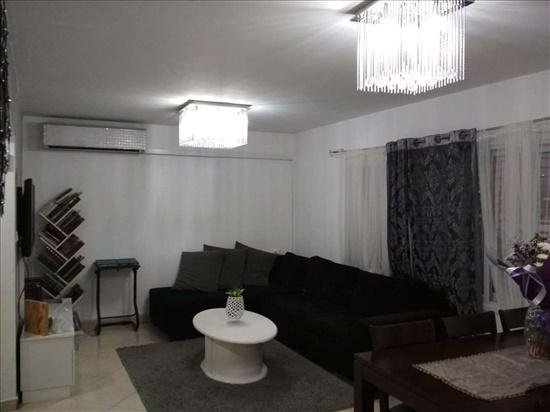 דירה למכירה 3 חדרים בלוד סן מרטין בן גוריון