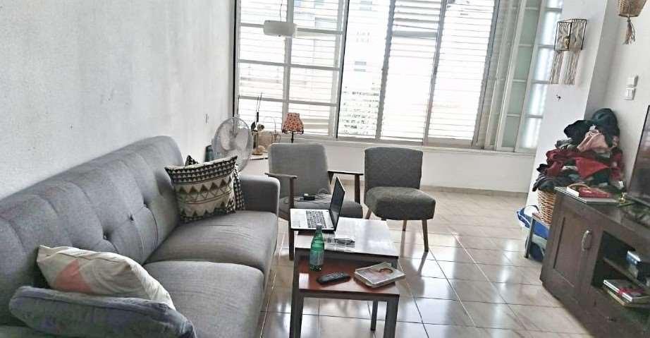 דירה, 3 חדרים, פנחס רוטנברג, רמת...