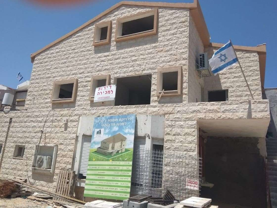 דירה, 5.5 חדרים, בר אילן, חיפה