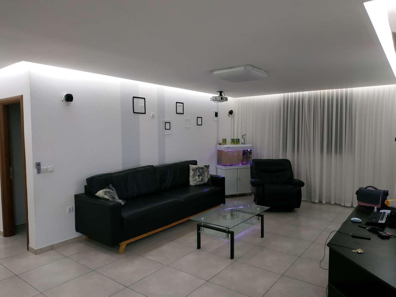 דירה למכירה 4 חדרים באשקלון ניסן נווה הדרים