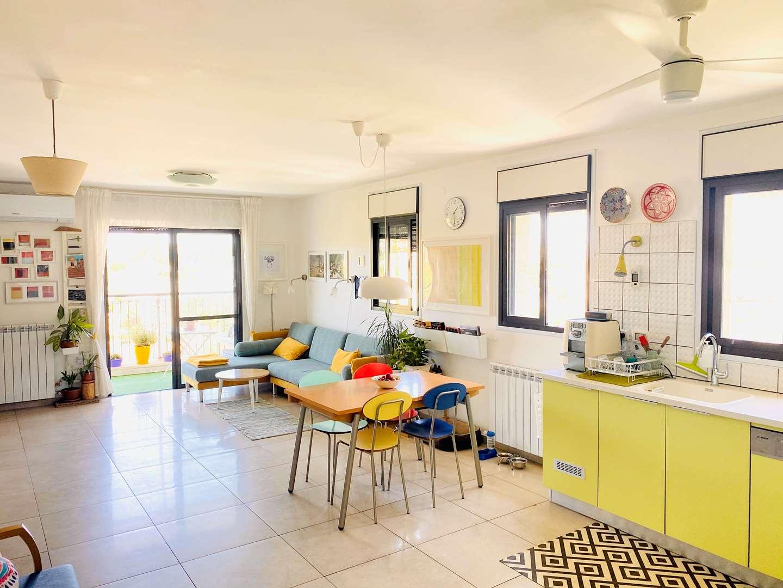 דירה, 4 חדרים, קוסטה ריקה, ירושלים