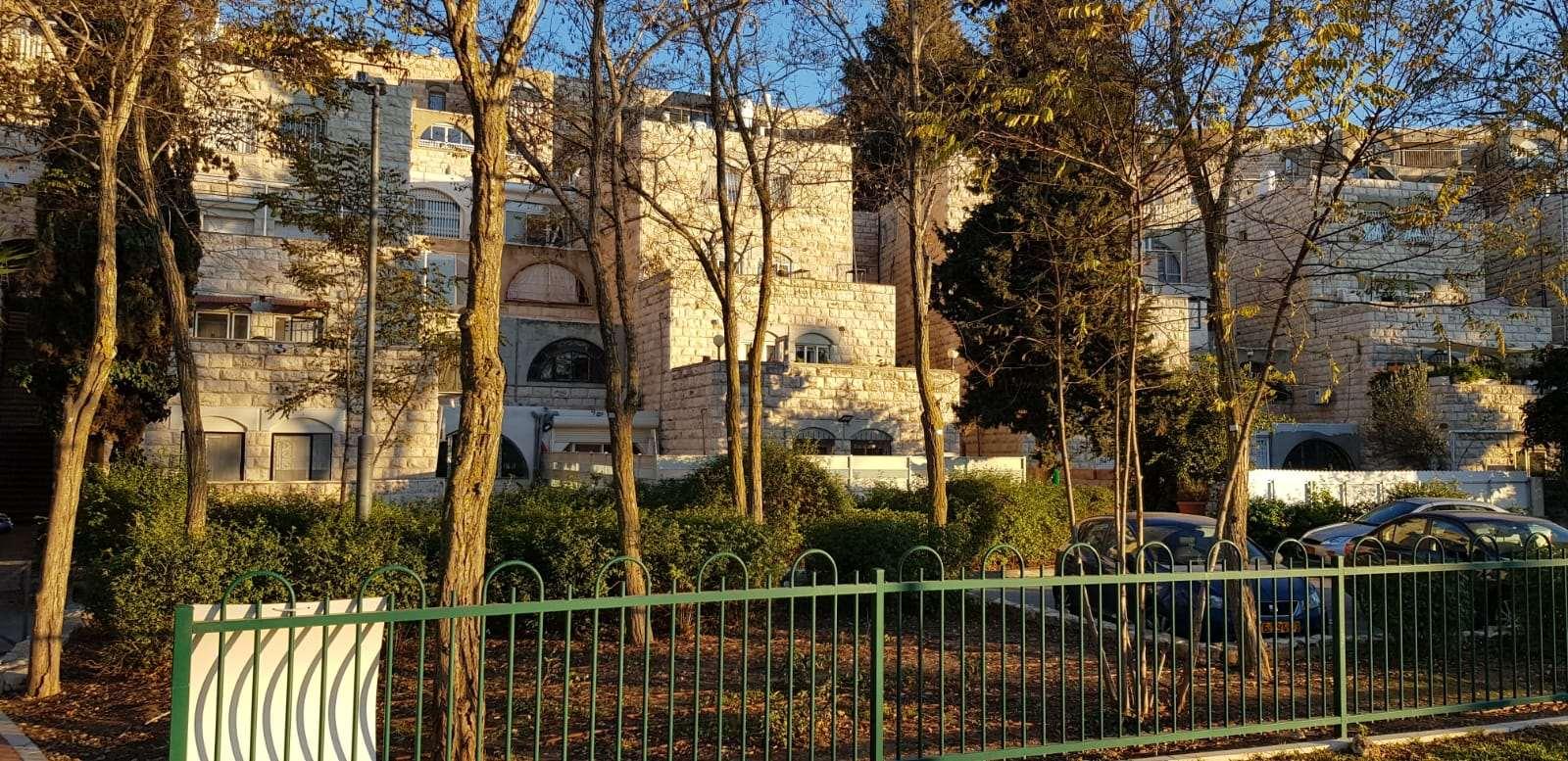 דירה, 6 חדרים, יערי, ירושלים