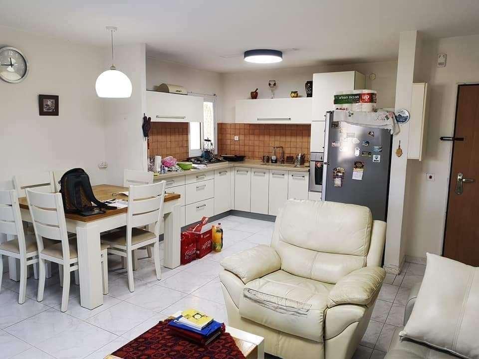 דירה, 4 חדרים, אשר ברש, באר שבע
