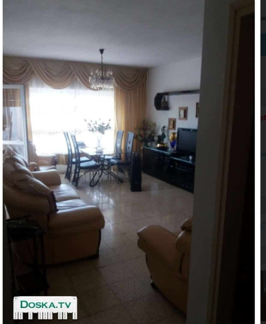 דירה, 3 חדרים, אבן עזרא, אשקלון