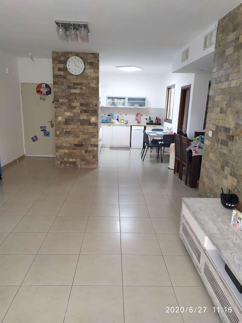 דירה, 4 חדרים, עיט, כפר סבא