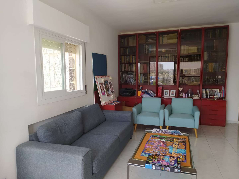 דירה, 4 חדרים, שמעוני, ירושלים