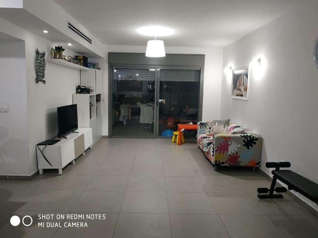 דירה, 4 חדרים, נחל ירקון, קרית גת