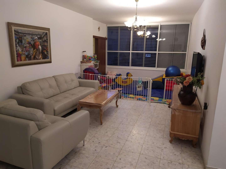 דירה, 3.5 חדרים, דרך בן גוריון, ...
