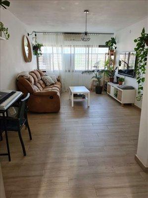 דירה למכירה 2 חדרים בבאר שבע הכנסת 9
