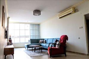 דירה למכירה 4 חדרים בפתח תקווה אנה פרנק