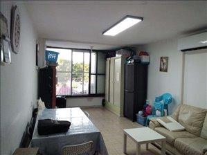 דירה למכירה 3 חדרים בנתניה הרב משולם ראט