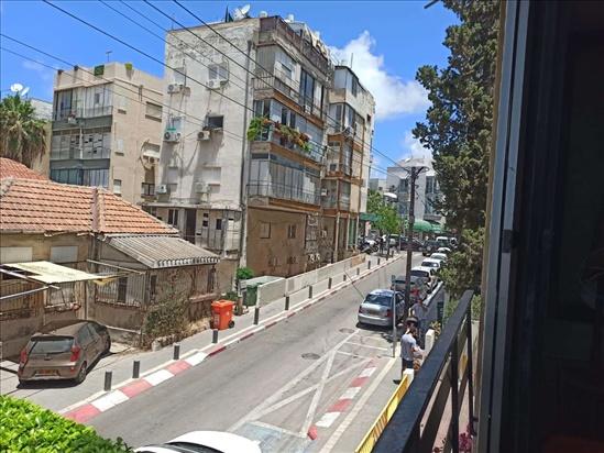 דירה למכירה 3 חדרים בתל אביב יפו בר כוכבא לב העיר