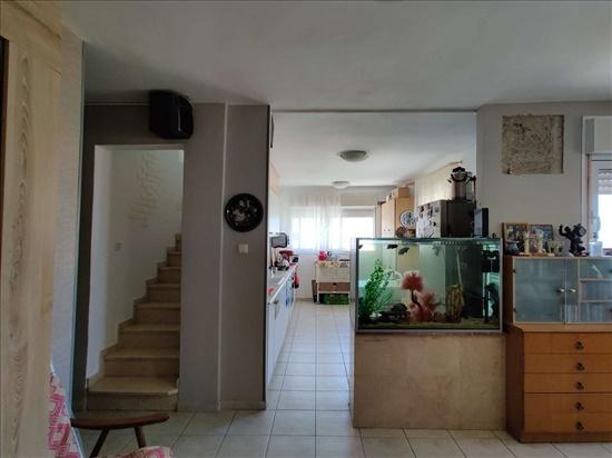 דופלקס למכירה 6 חדרים בבית שמש נחל דולב