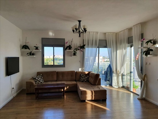 דירה למכירה 5 חדרים באשקלון יעקב מרידור נאות ברנע