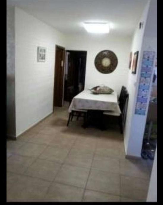 דירה למכירה 3 חדרים באשדוד הרי גולן