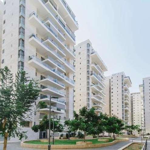דירה למכירה 4.5 חדרים באור יהודה סמטת השחר נווה רבין