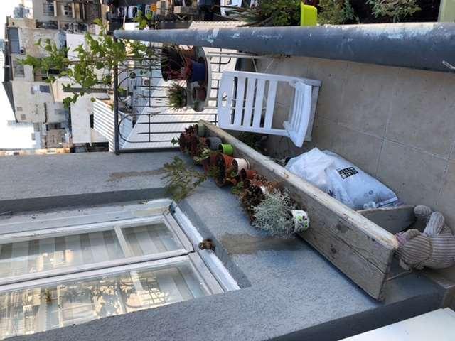 דירה, 1 חדרים, לוינסקי, תל אביב ...
