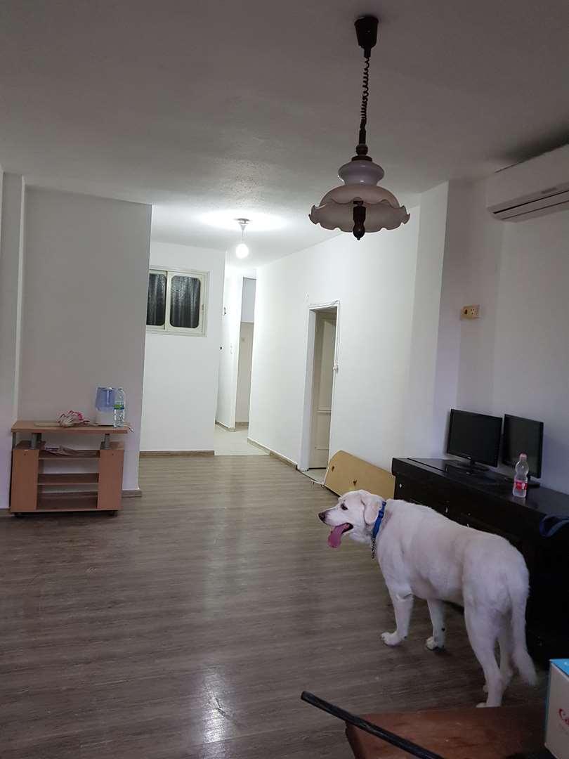 דירה, 2.5 חדרים, אוסישקין מנחם ,...