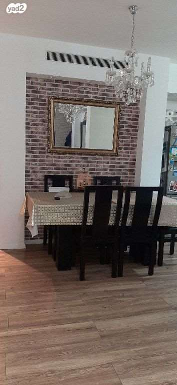 דירה, 4 חדרים, שא נס , באר יעקב