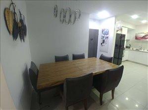 דירה למכירה 4 חדרים בדימונה תל לכיש