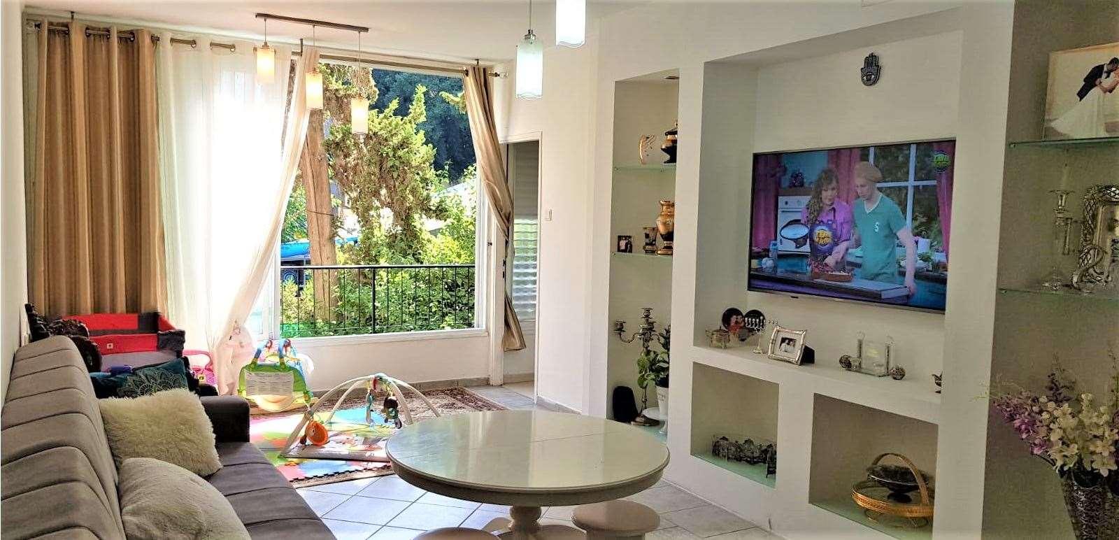 דירה, 4 חדרים, שדרות הילד, רמת גן