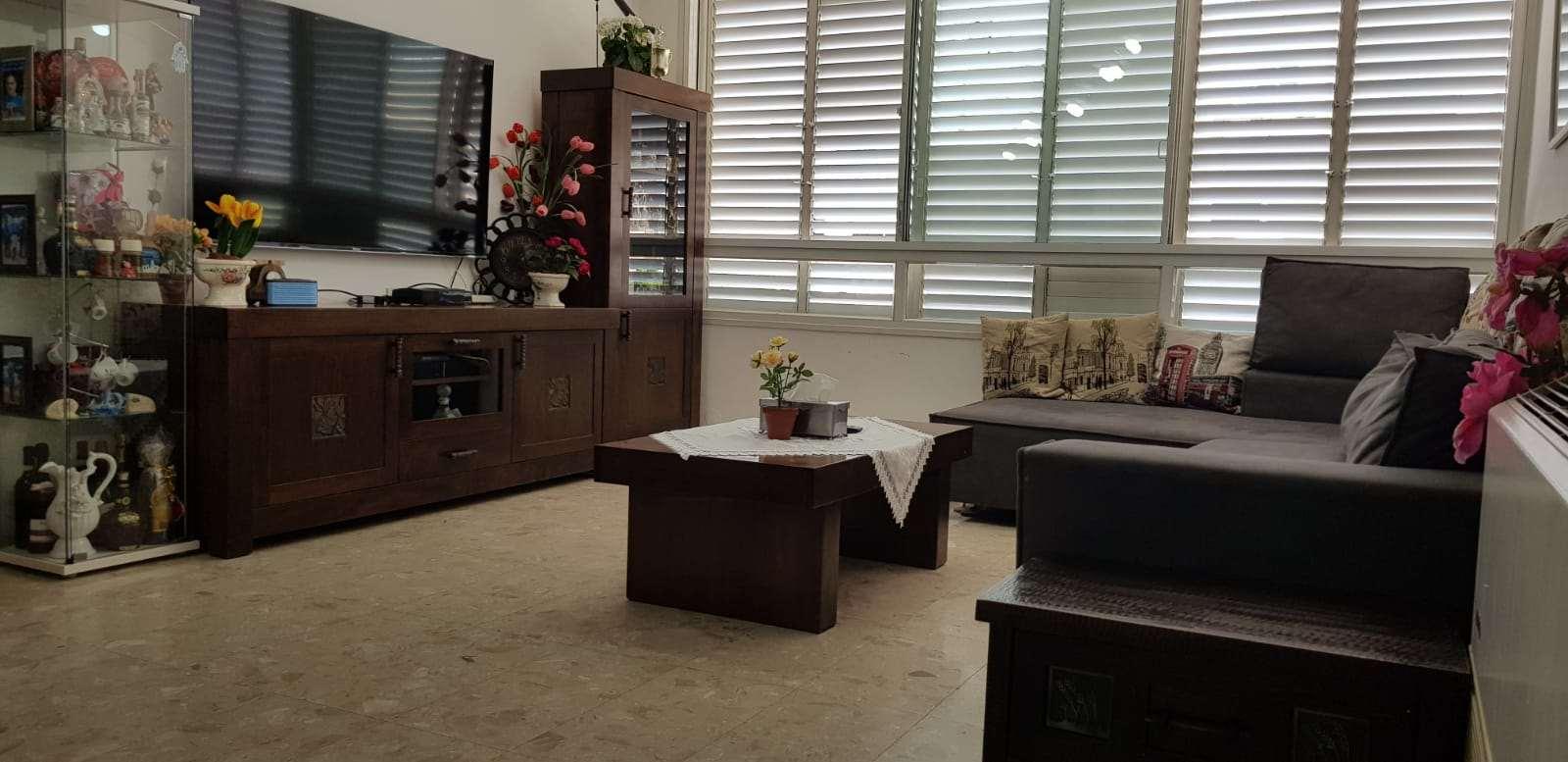 דירה, 5 חדרים, הפודים, רמת גן