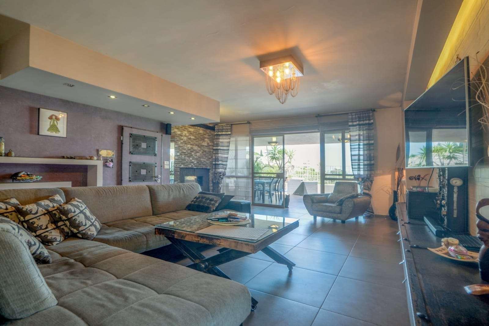 פנטהאוז, 5 חדרים, שמשון, חיפה