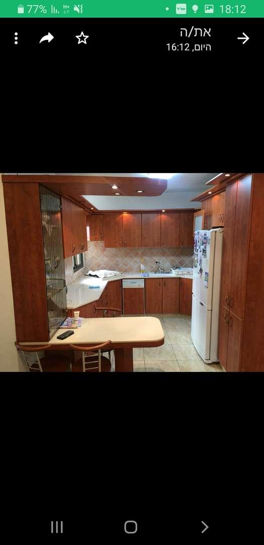 דירה, 4 חדרים, חיים לנדאו, רמת גן