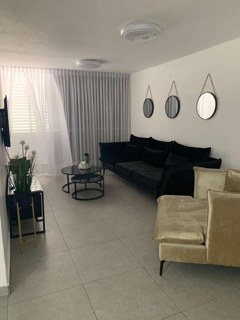 דירה, 4 חדרים, זלמן ארן, אשדוד
