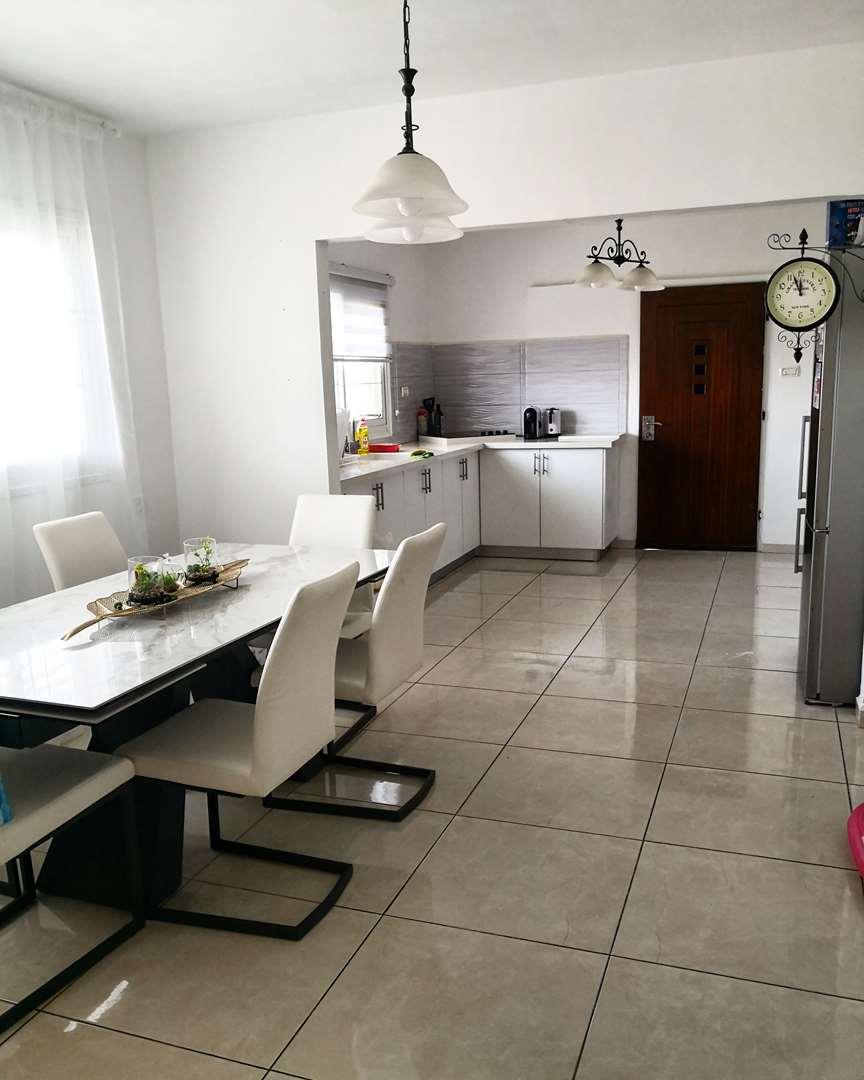 דירת גן למכירה 5 חדרים בעפולה סייפן