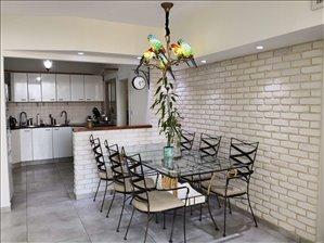 דירה למכירה 4.5 חדרים בפתח תקווה שלומציון המלכה