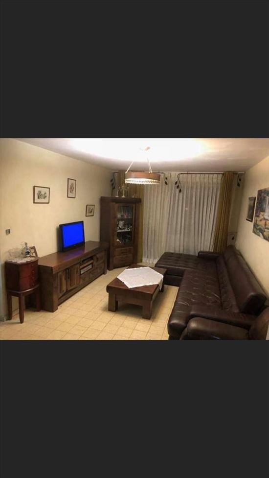 דירה למכירה 4 חדרים בבאר שבע רחבת צפת ט
