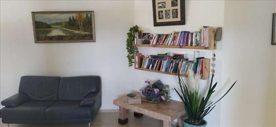 דירה למכירה 1 חדרים בחיפה דרך פרויד 42 רמת אשכול