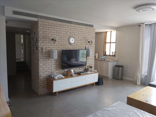 דירה למכירה 5 חדרים ביהוד מונוסון צבי ישי מרכז