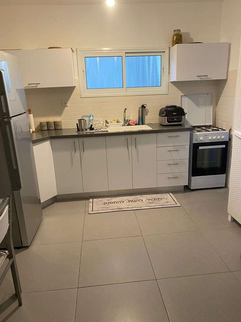 דירה למכירה 3 חדרים בגני תקווה הגליל צמרות הרמה