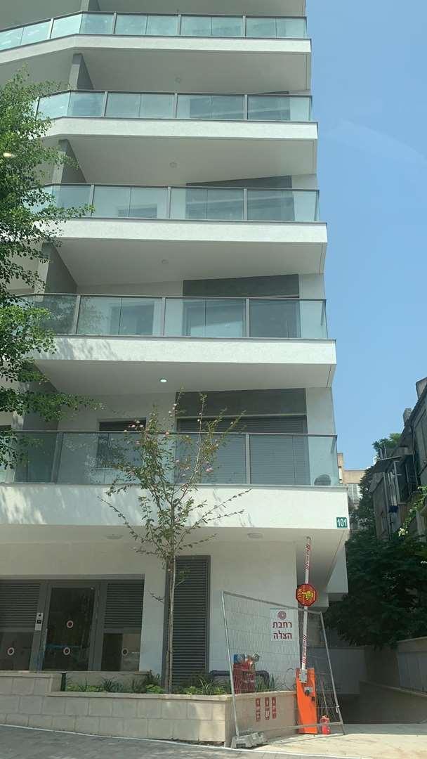 דירה, 5 חדרים, קריניצי, רמת גן
