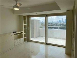 דירה, 3 חדרים, פיכמן, תל אביב יפו