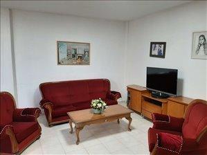 דירה למכירה 3.5 חדרים ברחובות הרצל