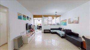 דירה למכירה 4 חדרים ברמת גן דרך בן גוריון