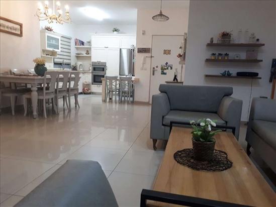 דירת גן למכירה 4 חדרים באשקלון הרב משה כלפון הכהן פארק אלון