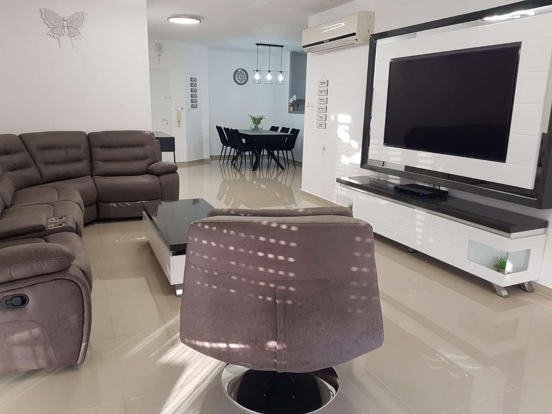 דירה למכירה 4 חדרים באשדוד הציונות