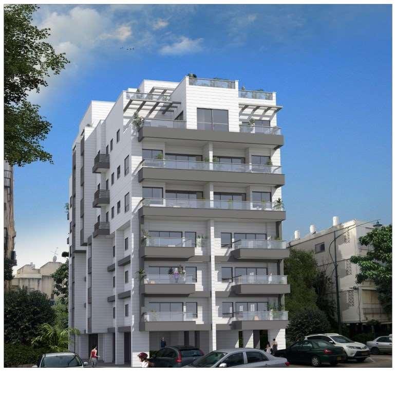 דירה למכירה 5 חדרים ברעננה בר אילן
