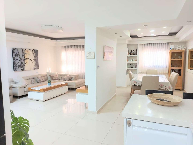 דירה למכירה 4 חדרים באשקלון העונות